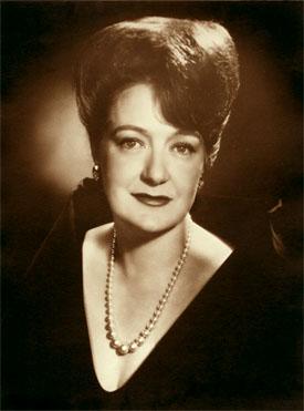 Suzanne Caygill
