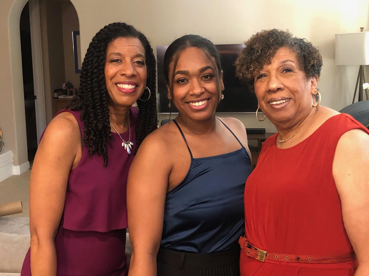 women of color designers consultant cdi generations